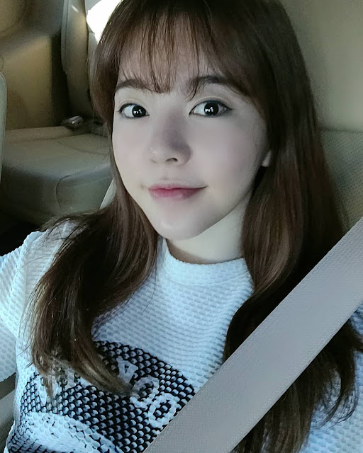 snsd sunny driving