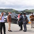 Bupati Dukung Penuh PT Pelindo IV Luncurkan Pemanfaatan Peti Kemas Di Kepulauan Selayar