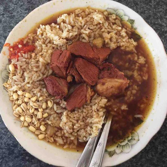 5 Pilihan Tempat Makan Rawon di Surabaya Paling Enak