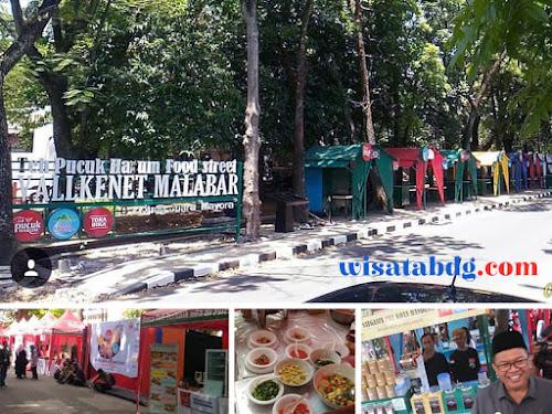 Street foof Valkenet Malabar Bandung