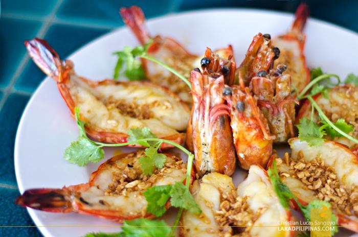 Crown Regency Resort & Convention Center Boracay Restaurant