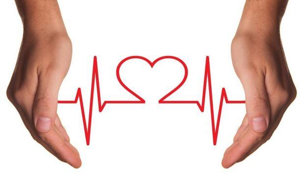 Pencegahan Penyakit Jantung Kronis