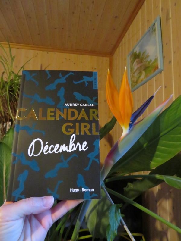 Calendar Girl Tome 12 Decembre De Audrey Carlan Les