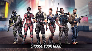 Download UNKILLED android apk