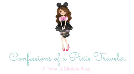 Confessions of a Pixie Traveler