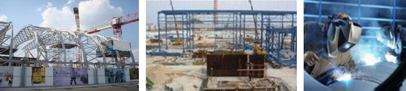 Metal Industrial Company Introduction Gb De Hu