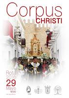 Fiesta del Corpus Christi 2016 - Rota
