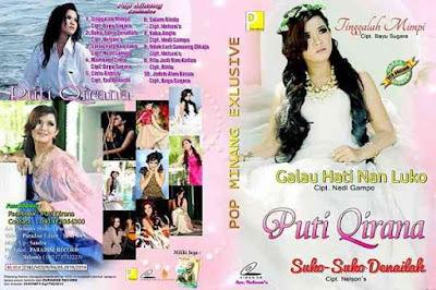 Puti Qirana – Suko Suko Denailah