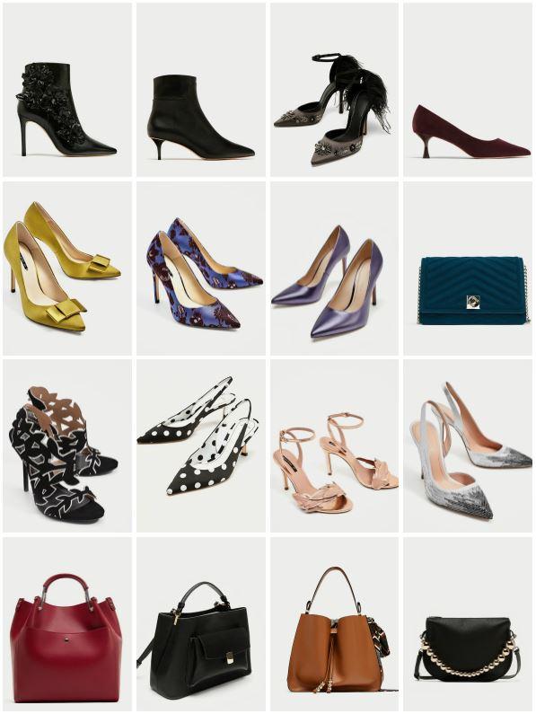 Zara Winter Sales Favorite shopping picks   Ioanna's Notebook