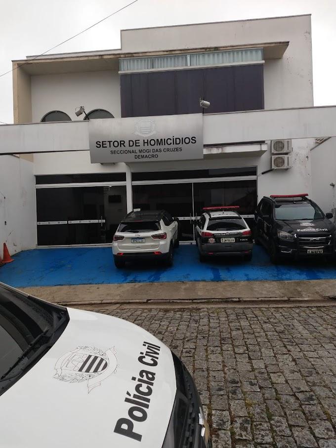JUSTIÇA DECRETA PRISÃO PREVENTIVA PARA ACUSADO DE ASSASSINATO EM ITAQUAQUECETUBA