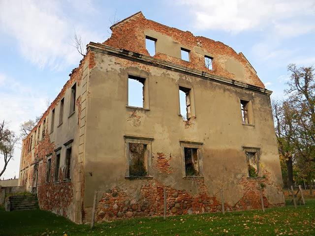 pałace i zamki Polski, perełki architektury