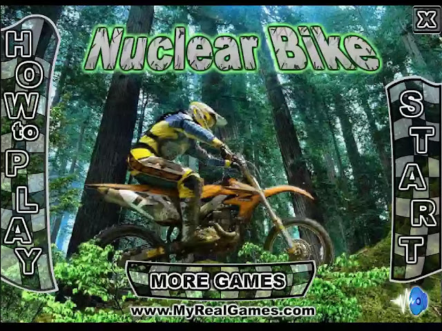 Nuclear Bike Pc Game Under 10mb