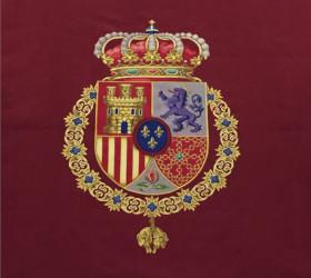 Escudo Rey