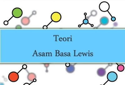 Asam Lewis dan Basa Lewis