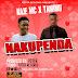 AUDIO l Kaje Double Killer x Tamimu - Nakupenda l Download