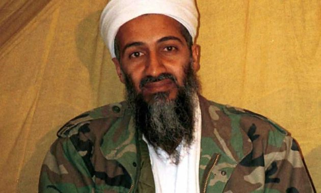 Central de Inteligencia Americana desclasifica archivos de Bin Laden