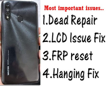 Walton Primo RM4 Flash File Without Password Free Download Firmware Dead Hang Logo Fix