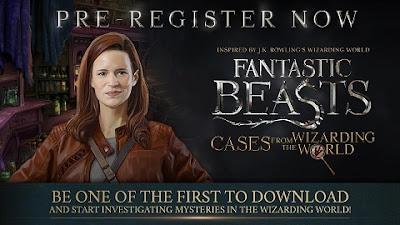 Fantastic Beasts Cases Mod Apk Download Unlimited Money