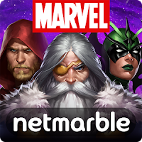 Permainan MARVEL Future Fight 2.7.0 Apk