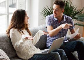 Respectez votre budget malgré un conjoint dépensier