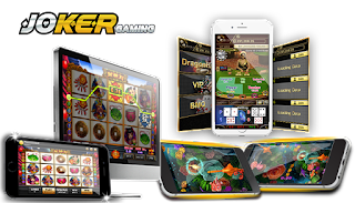 Permainan Slot Online Uang Asli Joker123 Aplikasi Android Agen Slot Terpercaya Jelita88