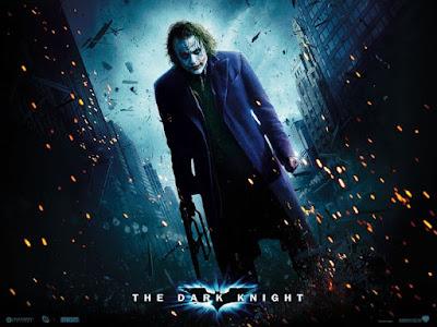 El Caballero de la Noche y la nueva era del cine de superhéroes