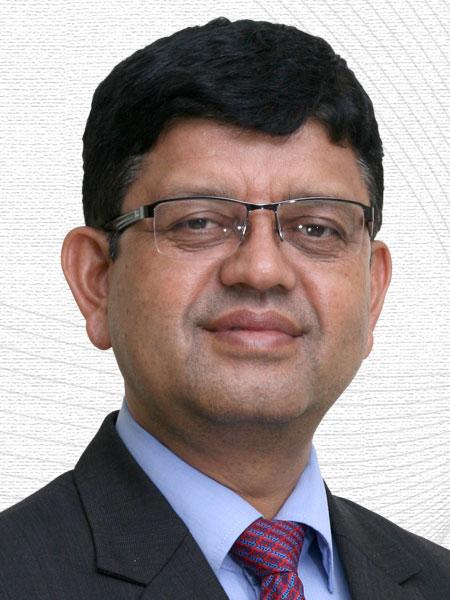 Dr. Ramhari Lamichhane