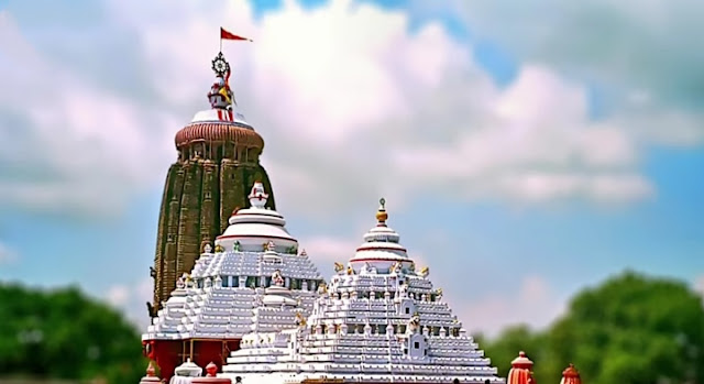 History of the Jagannath Temple