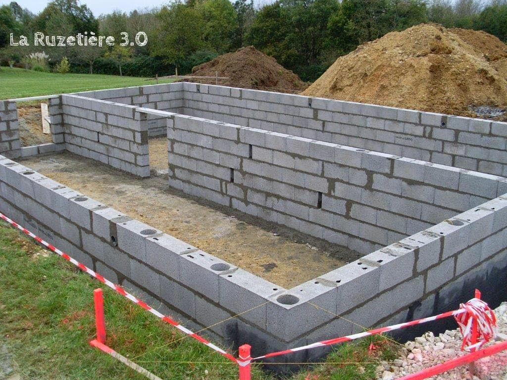 la ruzeti re 3 0 maison ossature bois rt 2012 vide sanitaire. Black Bedroom Furniture Sets. Home Design Ideas