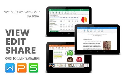 WPS Office for Android APK
