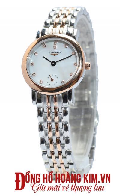 đồng hồ longines nữ mới về đẹp