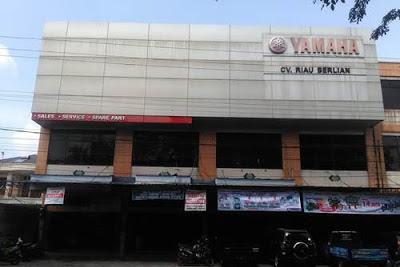 Lowongan Kerja CV. Riau Berlian Pekanbaru September 2019