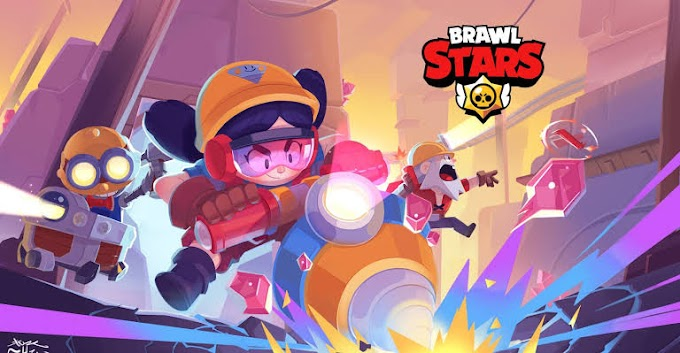 COMO BAIXAR BRAWL STARS PARA PC ?