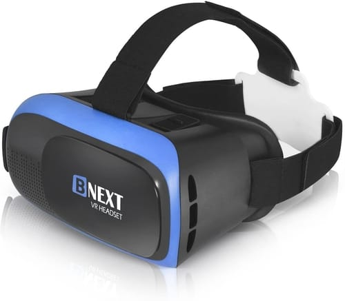 BNEXT iPhone Android Universal VR Headset