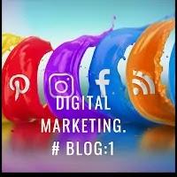 Digital Marketing : Step-by-Step Guide (2021)