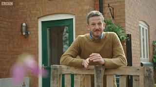 Nick Bailey on Gardeners' World