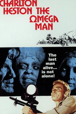 Película The Omega Man