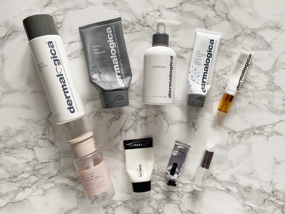 dermalogica review cleanser