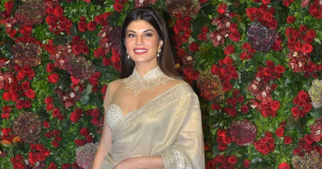 Who's a Bollywood actress Jacqueline Fernandez?
