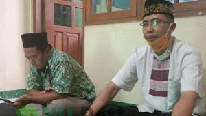 Imbauan PCNU Pati Terkait Takbiran dan Sholat Idul Fitri