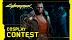 CD Projekt Red realiza Concurso de Cosplay Oficial de Cyberpunk 2077