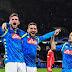 Napoli-Genoa, sabato al San Paolo gli azzurri vogliono i 3 punti