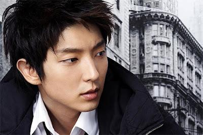 Lee Joon-gi Scholar Who Walks The Night