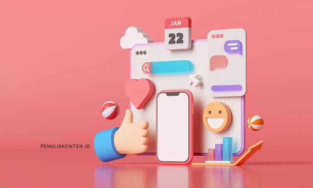 Digital Marketing di Tahun 2021: Bakalan Seperti Apa?