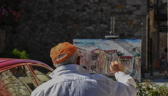 التعبير الفني ، مفهومه ، أهدافه ، أنواعه ومهاراته
