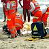 Paestum, mare come falce: muore donna di 34 anni