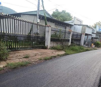 Bán kho xưởng xã Xuân Trường