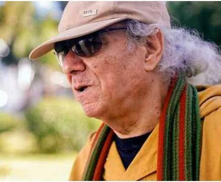 وفاة المخرج المصري سيد سعيد عن عمر يناهز 80 عامًا، بعدما تعرض لوعكة صحية.