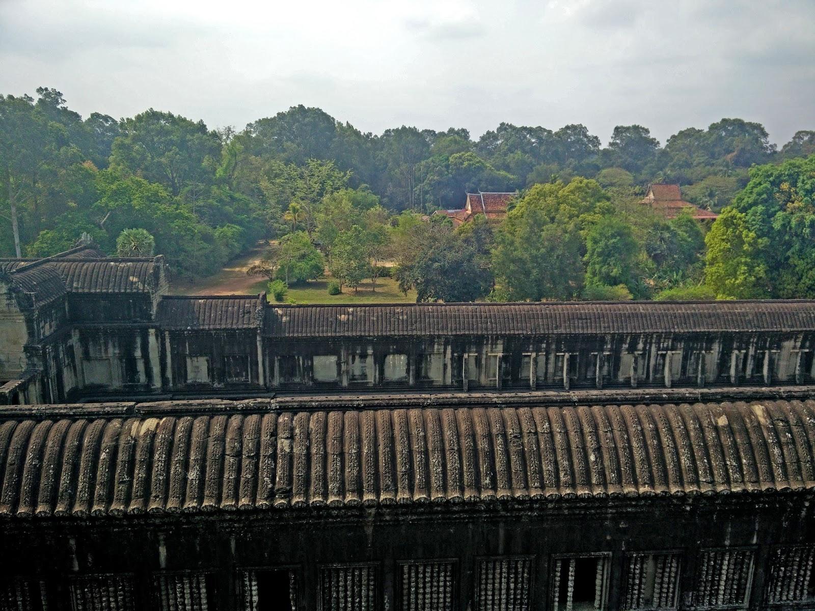 Angkor Wat Bakan Gallery