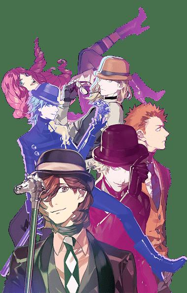 Uta no☆prince-sama♪ Princes Of Song